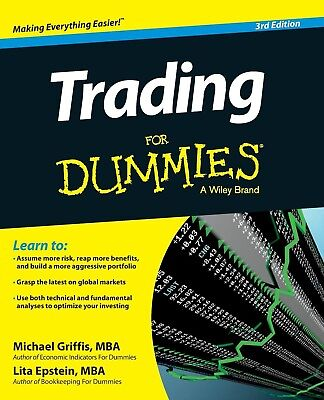 Ann Logue - Day Trading for Dummies (3rd Edition) 61 (PDF FORMAT)
