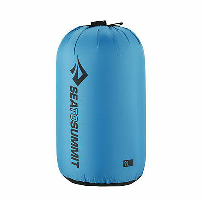 ae34644d563d SEA TO SUMMIT 70D Waterproof Nylon Stuff Sack in Blue Size Medium ...