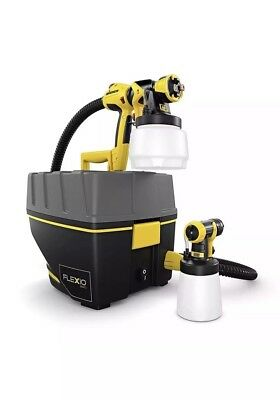 Wagner W890 FLEXiO Universal Paint Sprayer Wall Ceiling Wood Metal