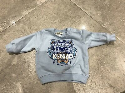 kenzo baby Size 6 Months