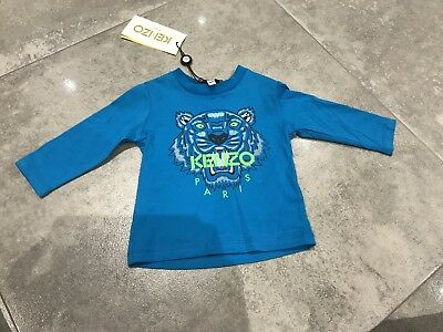 kenzo baby Size 6months