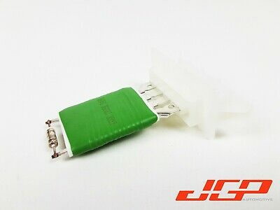 A/C Heater Blower Fan Resistor Mini R55 R56 R57 R58 R59 R60 R61 64113422663