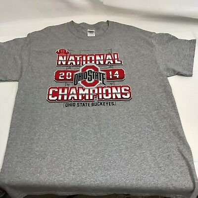 ohio state football national championship apparel
