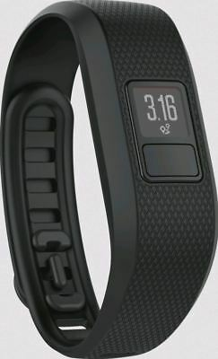 Garmin Vivofit 3 schwarz Activity Tracker Neu&OVP