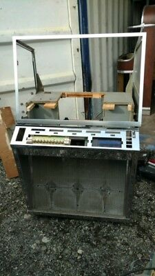 Seeburg Jukebox Model KD200 - Frame (DB)