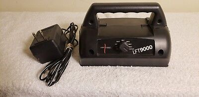 Light Force Therapy Unit LFT 9000 - Pain relief & healing