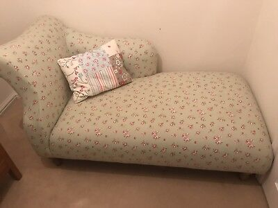 Chaise Longue Shabby Chic