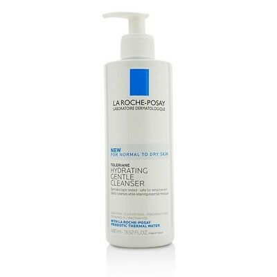 La Roche Posay Toleriane Hydrating Gentle Cleanser (For Normal To Dry 400ml