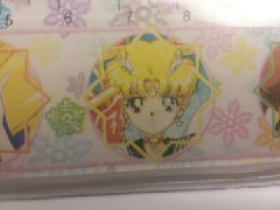 Sailor Moon Ruler