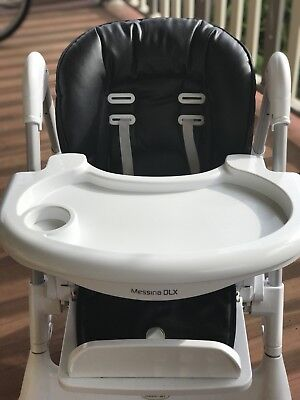 Baby High Chair 6 Months