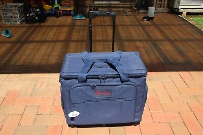 Sewing Machine Trolley Case, Sew Easy