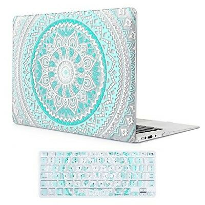 iCasso MacBook Air 13 inch Rubber Coated Soft Touch Hard Shell Protective Case C