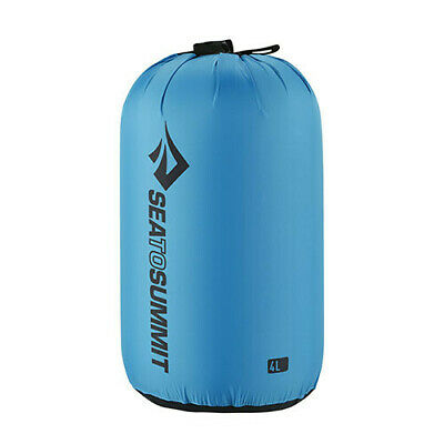 X-Sml Bleu Sea To Summit Nylon Sac de Rangement
