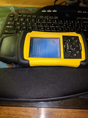 TDS  Recon Data Collector  Pocket PC