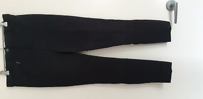 Ladies Black jodphurs - Sherwood Forrest  -  Size 14 - Brand New