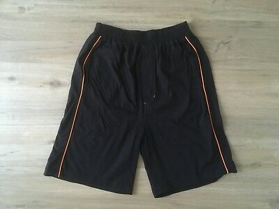 C&A HERE & THERE Shorts in schwarz,  Gr. 182