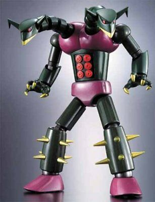 NEW Soul of Chogokin GX-26 DOUBLAS M2 Action Figure Mazinger Z BANDAI Japan
