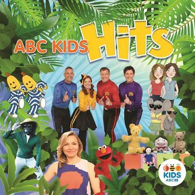 Various Artists - ABC KIDS Hits (CD ALBUM)