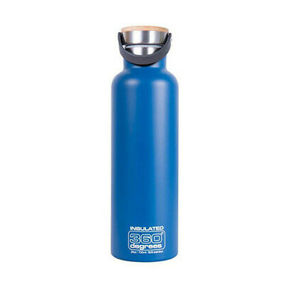 750ML OCN BL 360 Degrees Vacuum Insulated Drink Bottle