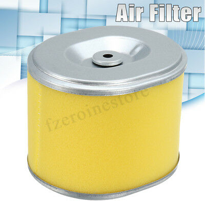 Air Filter Cleaner Element For HONDA GX 340 GX390 11HP 13HP Engine Generator New