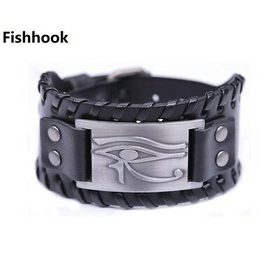 Fishhook Newest Dropshipping Ancient Egyptian Symbol of Protection Royal Power