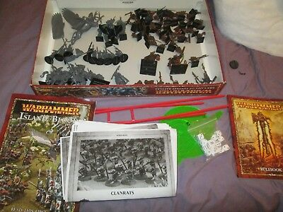 Games Workshop Warhammer Fantasy Island of Blood Boxed Game