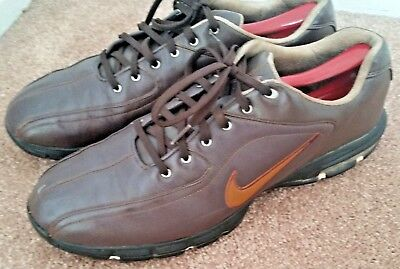 wholesale dealer f7d5e 9dd17 Nike-Air-Zoom-Revive-Brown-Leather-Golf-Shoes.jpg