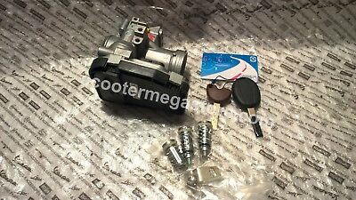 2013 - 2016 Piaggio BV 350 CM085206 CM0852095 Throttle Body ECU CDI