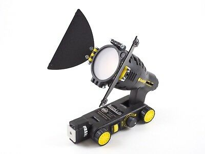 LedZilla Dedolight DLOBML Mini On-Board LED Video Light