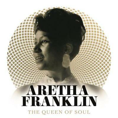 Aretha Franklin - The Queen Of Soul (2CD)