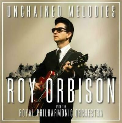 Roy Orbison - Unchained Melodies: Roy Orbison & The Royal Philharmonic Orches...