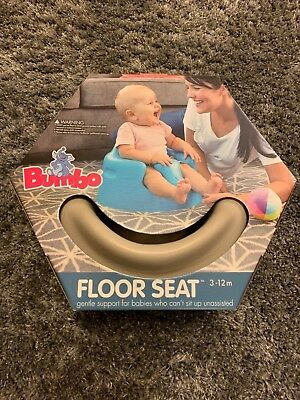 Bumbo Floor Seat - Taupe 832223002635