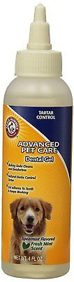 2-Pack Arm & Hammer Pet Clinical Care Gum Health Dental Mouth Sprays For Dogs