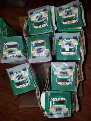 LOT: 8 - 1992 Limited Edition Series BP Toy Remote Control Tanker Truck  **NEW**