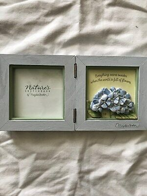 Marjolein Bastin Picture Frame 9 by 4.5