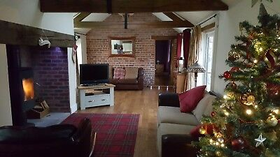 Romantic North Wales Cottage Holiday Let, Dog Friendly. £70 per night (Min 2).