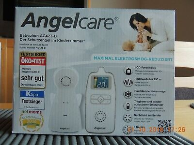 Angelcare Babyphone AC423-D