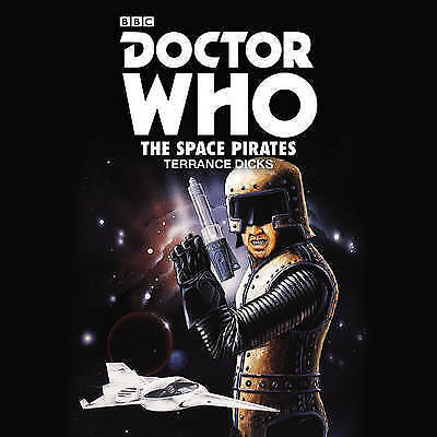 Dicks,terrance-Doctor Who: The Spac (Cd)  Cd New