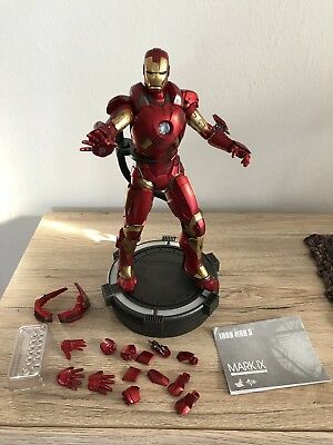 Hot Toys Iron Man Mark 9 IX