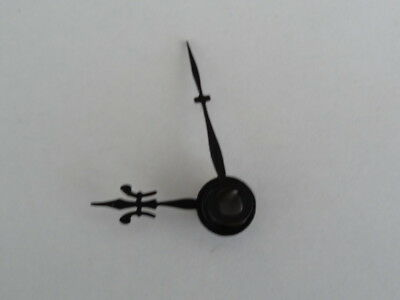 Pair Of Vinatge Carriage Clock Hands (NOS) Clock Part