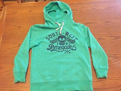 Boys FREE BY COTTON ON KIDS  Jumper/Hoodie size 9