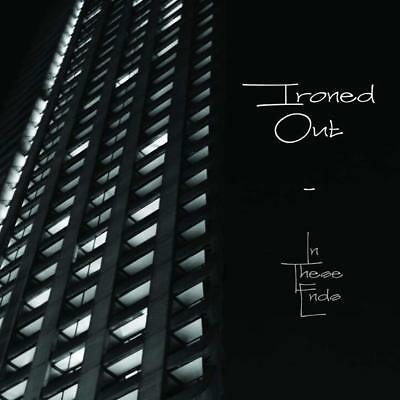 Ironed Out - In These Ends  Vinyl+CD #122685