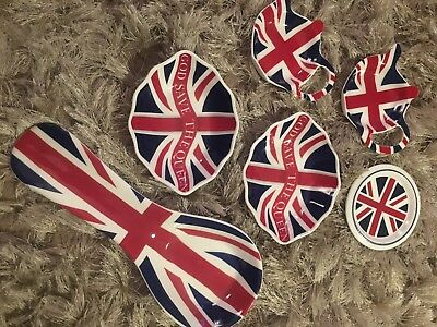 the royal collection china Bundle - Union Jack