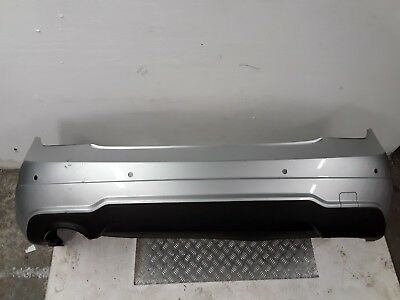Mercedes C Class W204 AMG 2007-2014 PDC REAR BUMPER COMPLETE GENUINE A2048809047