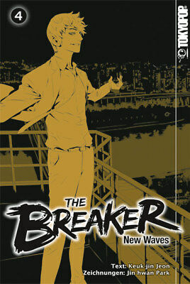 The Breaker New Waves Band 4