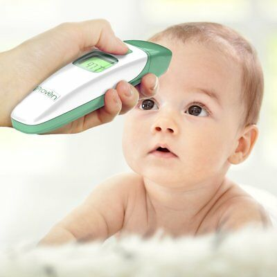 Innovo Baby and Kid Forehead and Ear Thermometer
