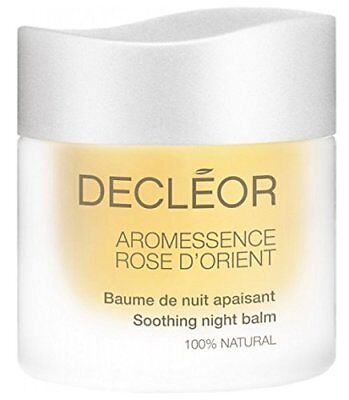 Decleor Aroma Night Rose D'Orient Soothing Night Balm 15ml
