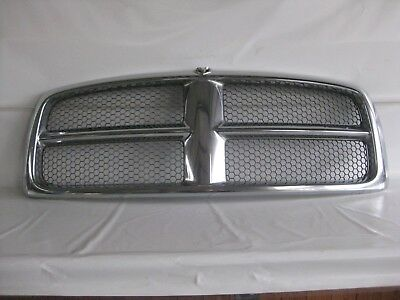 Frontgrill Chrom Dodge Ram 1500 / 2500 Bj. 2002 - 2005 Grill Kühlergrill