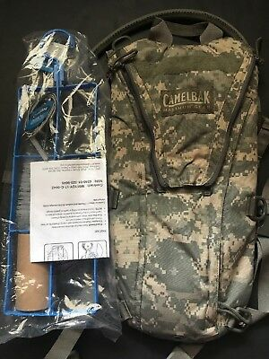 ACU Military  Camelbak Hydration System -Bladder- Cleaning Kit