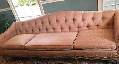 Big Drexel French Sofa 92 inches wide